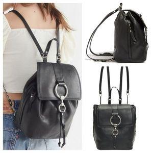 Frye | Ilana Leather Backpack